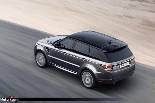 range rover sport tous les d tails actualit automobile motorlegend. Black Bedroom Furniture Sets. Home Design Ideas