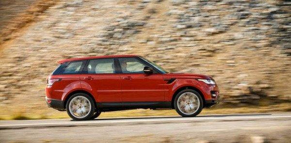 Range Rover Sport : un L4 diesel à venir