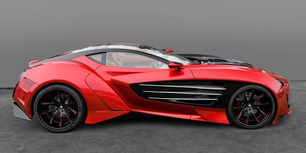 laraki epitome futuriste et optimiste actualit automobile motorlegend. Black Bedroom Furniture Sets. Home Design Ideas