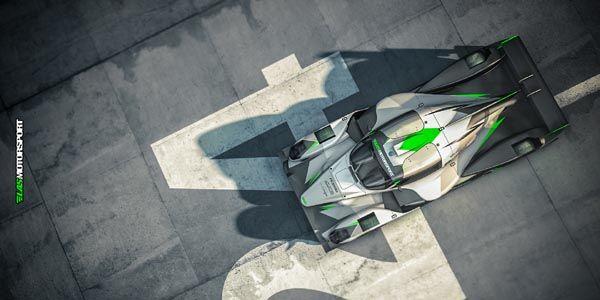 LAS Motorsport : nouveau constructeur LMP3