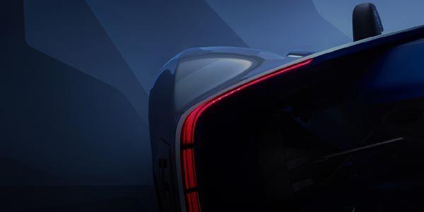 Le concept Alpine Vision GT en approche
