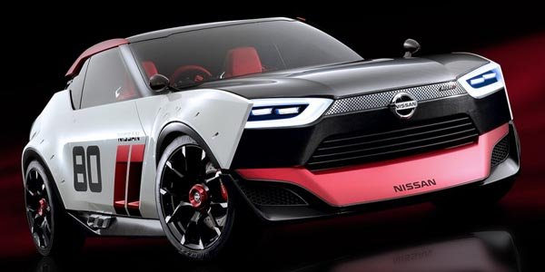 Le concept Nissan IDx vers la production