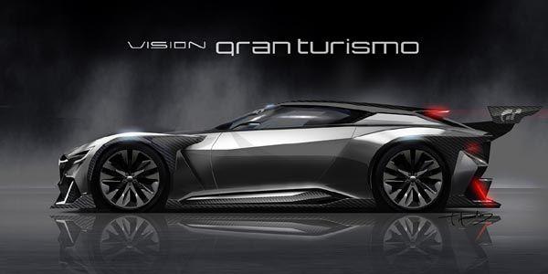 Le concept Subaru Viziv GT en vidéo