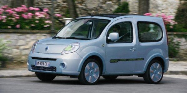 Coup de foudre chez Renault-Nissan