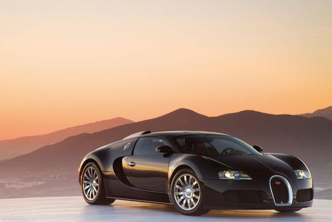 Le designer de la Bugatti Veyron arrive chez BMW