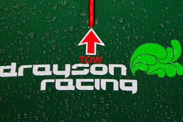 Le Drayson Racing intègre l'EVCUP