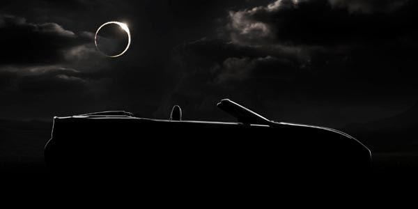 Le Lexus LF-C2 Concept se découvre