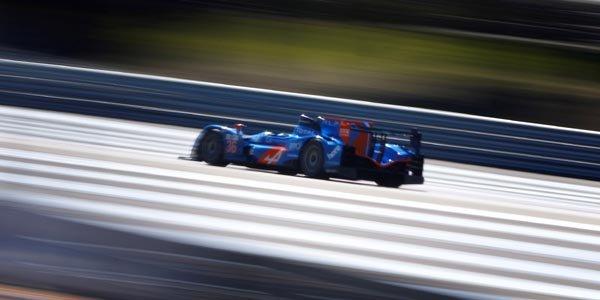24H du Mans 2013 : 61 équipages