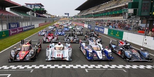 Le Mans : au programme de la Journée Test