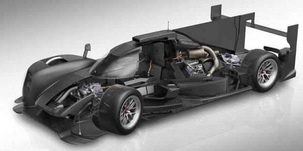 Le Mans : les évolutions moteur en 2014