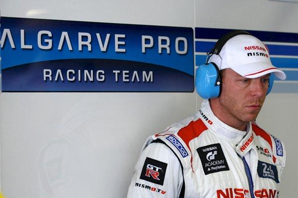 Le Mans : Chris Hoy prêt pour le défi manceau