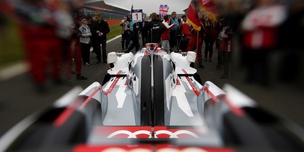 Le Mans: Fred nous explique l'aérodynamique