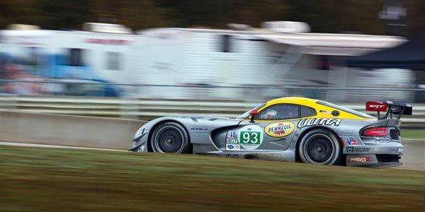 Le Mans : les Viper n'en seront pas