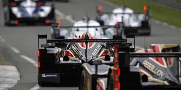 24 Heures du Mans : la liste des engagés finalisée