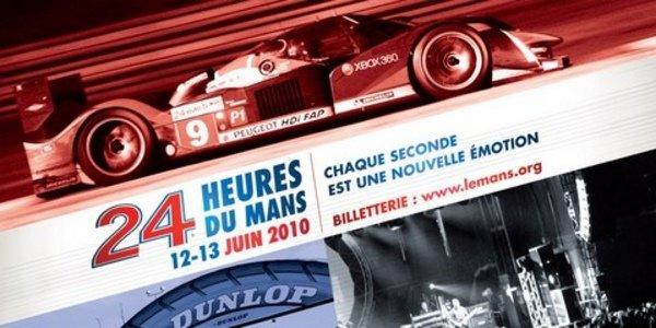 Les 24H du Mans : livres et  DVD