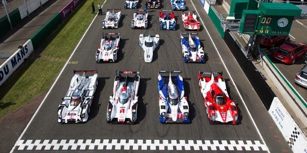 Le Mans 2014 : forfait du Millennium Racing