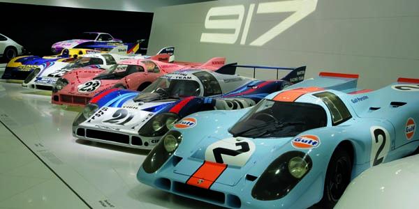 Le Mans 2014 : nouvelle vidéo Porsche