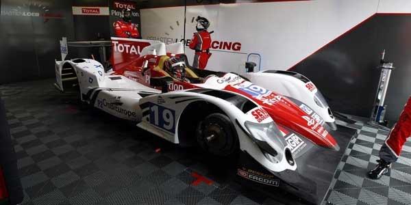 Le Mans : Sebastien Loeb Racing forfait