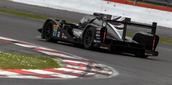 Le Mans : Strakka Racing est dans les temps