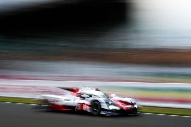 Le Mans : Toyota a cerné le problème
