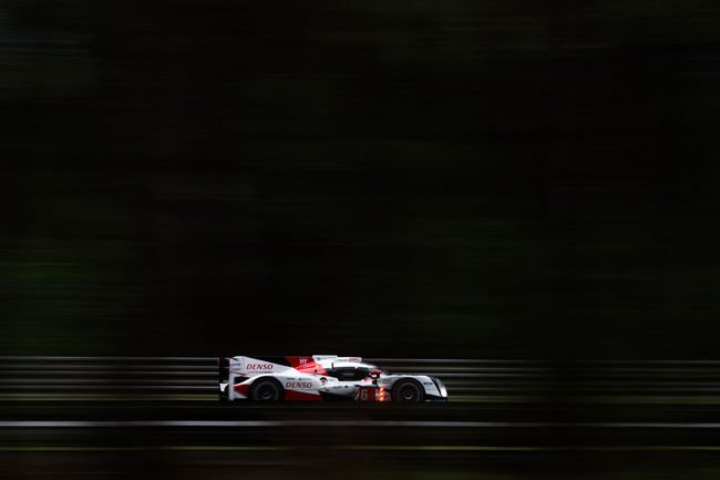 Le Mans : Toyota reviendra plus fort en 2017