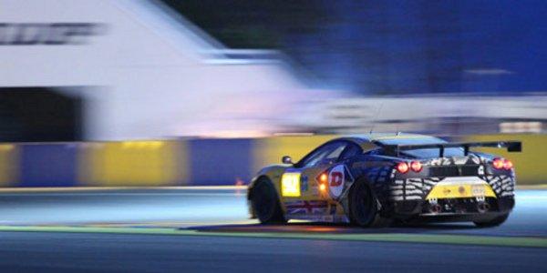 24 Heure du Mans 2010 : les invités