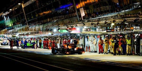 Le Mans : 60 concurrents à partir de 2017