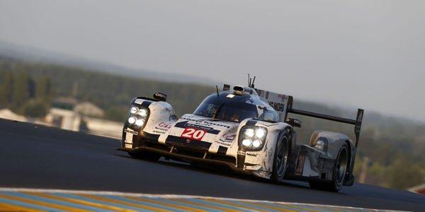Le Mans 2015 : 64 voitures à la Journée Test