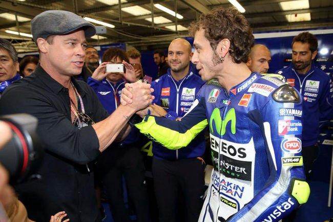 Le Mans : Brad Pitt donnera le départ