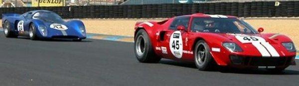 Le Mans Classic: Rendez-vous avec l'Histoire