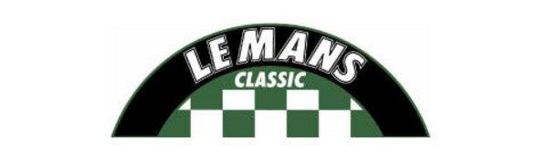 Le Mans Classic 2008 : à vos agendas !