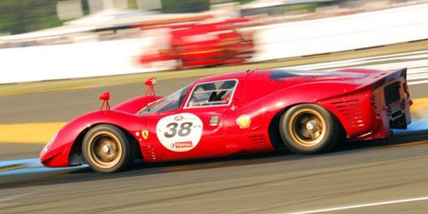 Le Mans Classic, 5ème édition