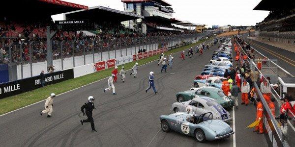 Le Mans Classic : une édition à succès