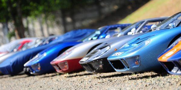 Le Mans Classic 2016 : les dates