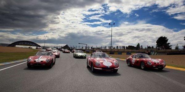 Le Mans Classic 2014 : le programme
