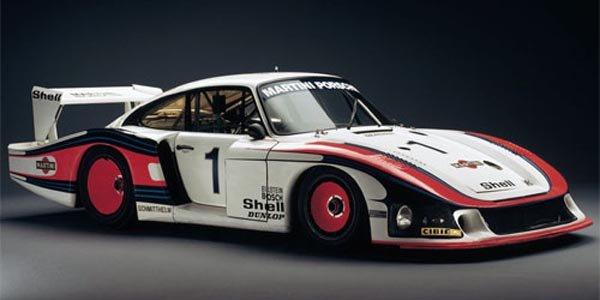 Un tour du Mans en Porsche 935 Moby Dick