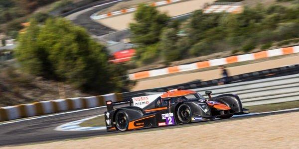 Le Mans : les LMP3 et GT3 en lever de rideau