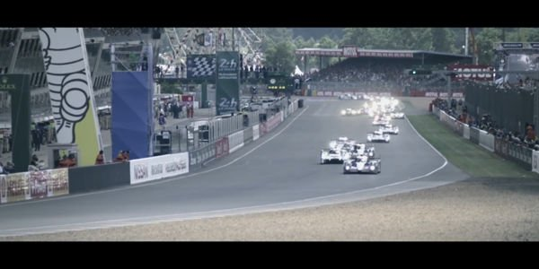 "Le Mans : documentaire ""We Are Racers"""