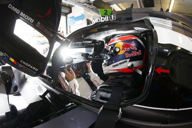 Le Mans : le règlement 2017 se dessine