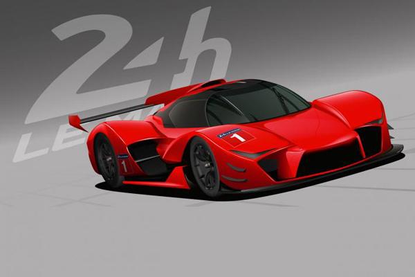 Le Mans : la réglementation Hypercar finalisée