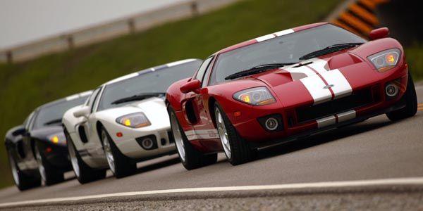 Le Mans : le retour de Ford en 2016 se précise