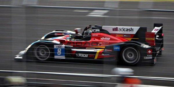 Le Mans 2016 : les 15 équipes invitées