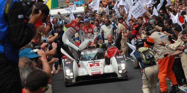 24 heures du Mans 2015 : les 56 engagés