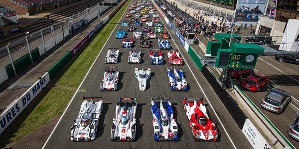 Le Mans : les dix équipes invitées