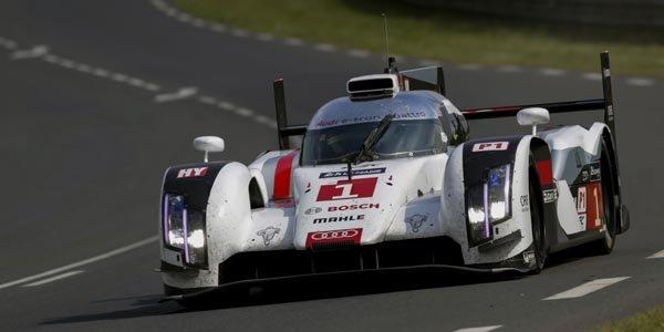Le Mans : les horaires du pesage