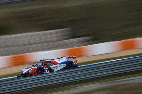 Le Mans : LM P3 et GT3 en lever de rideau