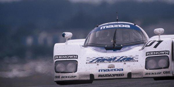 Le Mans : Mazda bientôt de retour ?