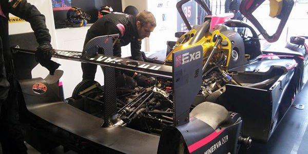 Le Mans : OAK Racing se positionne