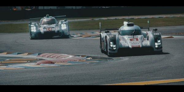 Le Mans : The Ultimate Race