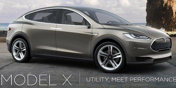 Le Teska Model X uniquement en 4X4